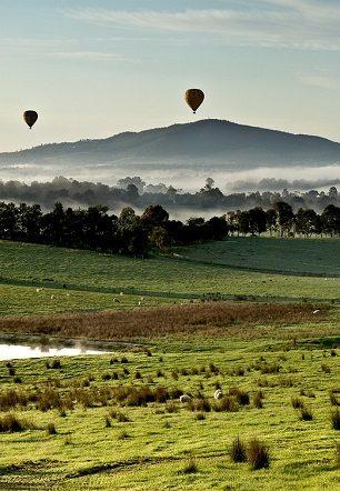 A Guide To The Best Australian Wine Regions