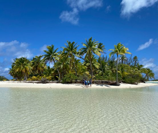 Where (And When) To Go To The Cook Islands