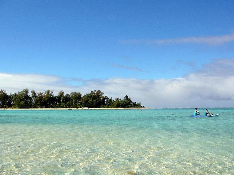 Rarotonga Cook Islands Holiday